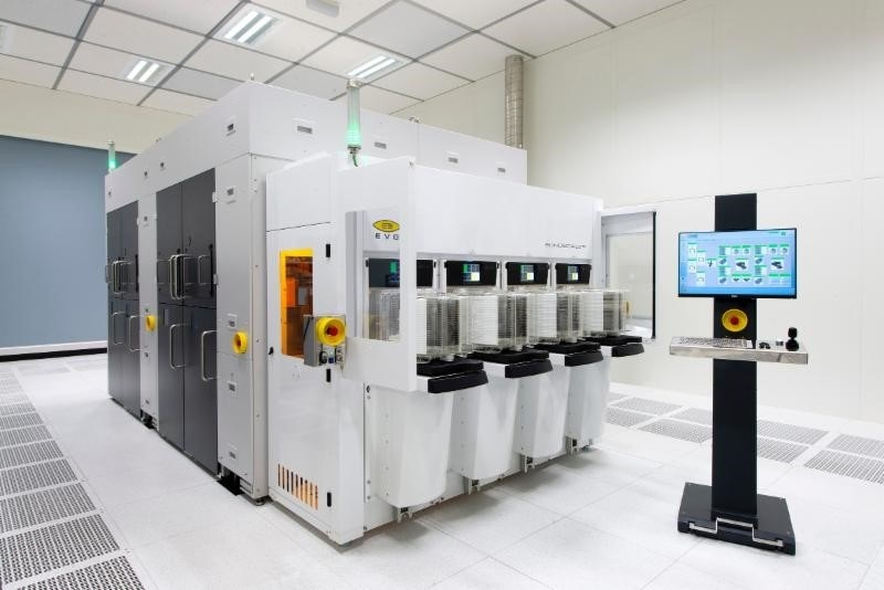 "EV Group Unveils Next-Generation Fusion Wafer Bonder for ""More Moore"" Scaling and Front-End Processing"
