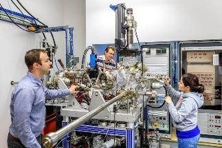 Promising Steps Towards Large Scale Production of Graphene Nanoribbons for Electronics