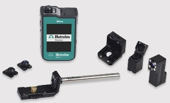 Metrohm Launches Rapid and Accurate Raman Solution for the Pharmaceutical Industry