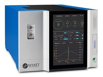 Wyatt Technology Launches All New Multi-Angle Light Scattering Instruments