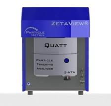 Multi-Wavelength Instrument Improves Nanoparticle Analysis Specificity