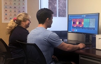 Oxford Instruments Announces All-New Ergo Software for Asylum Research Atomic Force Microscopes