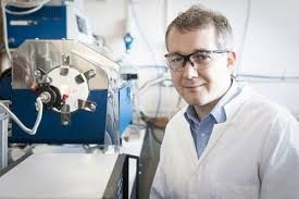 First Graphene to Develop Graphene-Based Energy Storage Materials for Supercapacitors