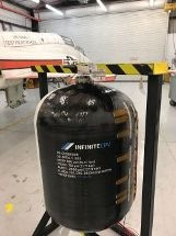 AGM Develops Composite Applications for Space Exploration with Infinite Composites Technologies