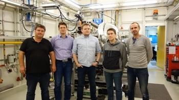 MIPT Researchers Close in on New Nonvolatile Memory
