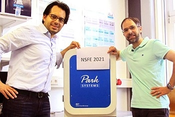 University of Freiburg and Park Systems Europe announce the 4th NanoScientific Forum Europe on September 15-17, 2021 to be held at the Institute of Physical Chemistry, Albert-Ludwig Freiburg Universit