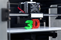 Researchers Use Nanoscale 3D Printing Technique to Produce Multi-Colored Light Field Prints