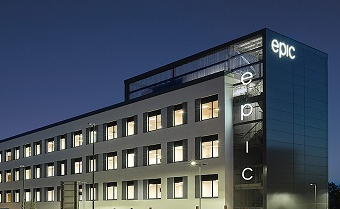 UK Electronics and Photonics Innovation Centre (EPIC) Invest in Henniker Plasma Technology