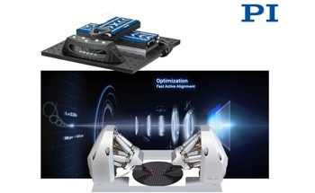 Live Photonics / Fiber Alignment Technology Demos: See at OFC in San Diego, or Remotely
