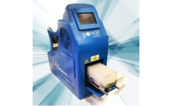 Consistent & Reliable Automated Tube Rack & Plate Sealer