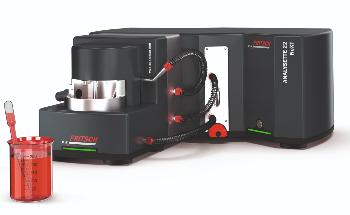 The ANALYSETTE 22 NeXT Nano - Unbeatable Price, Unique Measuring Range