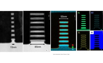 At VLSI 2020, CEA-Leti Demos New Architecture for HPC Devices Using Gate-All-Around Nanosheet Fabrication Process
