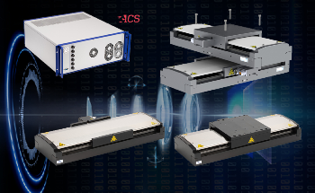 Performance Automation: New Linear Motor Stages for High Load / Precision Industrial Applications and New EtherCat Motion Controllers