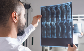 Carbon Nanotube Implants Offer Therapeutic Approach for Spinal Injuries