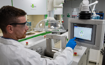 Smarter Materials and Cars of the Future:  OCSiAl Opens Its First Graphene Nanotube R&D Center in Europe
