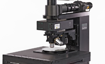 Introducing the OpenStand Motorized Optical Stand from Prior Scientific