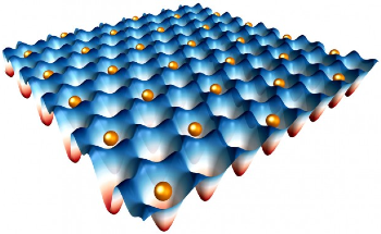 New Method to Create Elusive Crystal with 2D Semiconductors