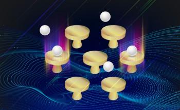 New Gold Nanodisk-Based Technology Could Improve Diagnostics
