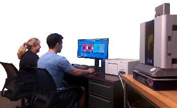 Oxford Instruments Asylum Research Joins MIT.nano Consortium