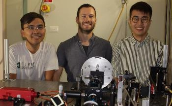 Scientists Create Armour for Fragile Quantum Technology