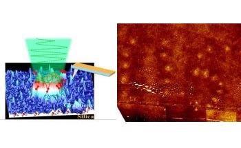 """Graphene """"nano-origami"""" Creates Tiniest Microchips Yet"""