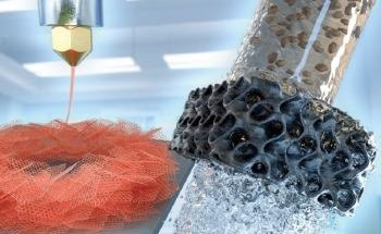 How 3D printed Graphene Aerogels can be used for Water Treatment