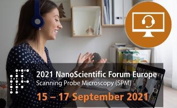 The Committee of the 4th NanoScientific Forum Europe, September 15-17, 2021 Announces that the Event goes Virtual and Calls for Abstracts by June 1, 2021