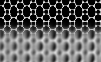 Scientists Unravel New Type of Atomically Thin Carbon Material