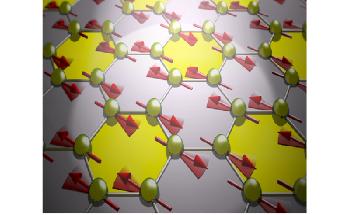 Study Could Pave Way to Extremely Efficient Means of Data Storage