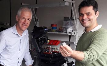Microlight3D Selected for FET-Open European Project Aiming to Combat 'Urban Heat Islands' with Nanotechnology