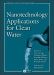 Nanotechnology Applications for Clean Water