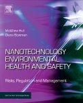 Nanotechnology Environmental Health and Safety