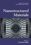 Nanostructured Materials Volume 1