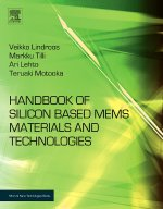 Handbook of Silicon Based MEMS Materials & Technologies