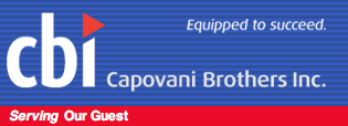 Capovani Brothers - Used Semiconductor Processing