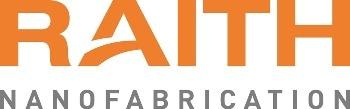 Raith logo.