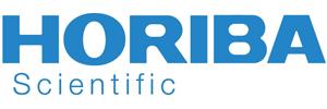 Horiba Particle Characterization logo.