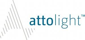 Attolight logo.