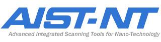 AIST-NT Inc logo.