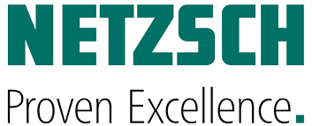 NETZSCH-Gerätebau GmbH logo.