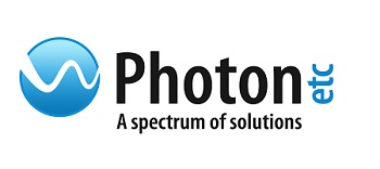 Photon etc logo.