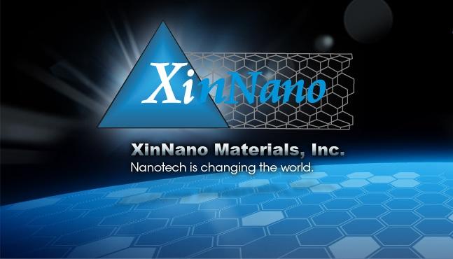 XinNano Material
