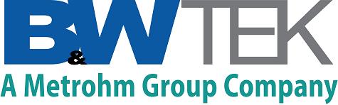 B&W Tek logo.