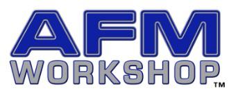 AFM Workshop