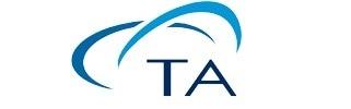 TA Instruments logo.