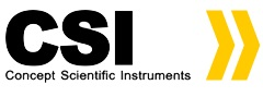 CSInstruments logo.