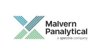 Malvern Panalytical logo.