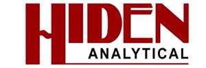 Hiden Analytical logo.