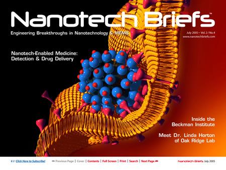 Nanotech Briefs