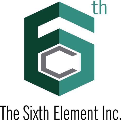 The Sixth Element (Changzhou) Materials Technology Co.,Ltd. logo.